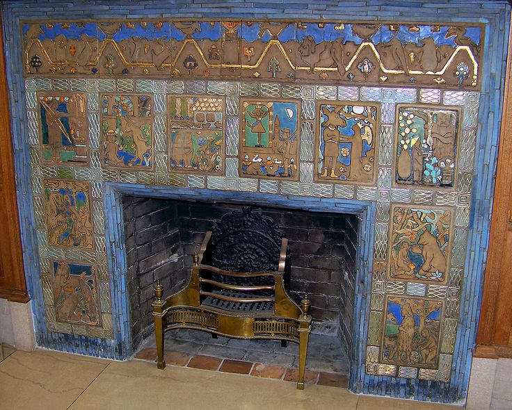 62 Curated Pewabic Pottery Pp Detroit Ideas By