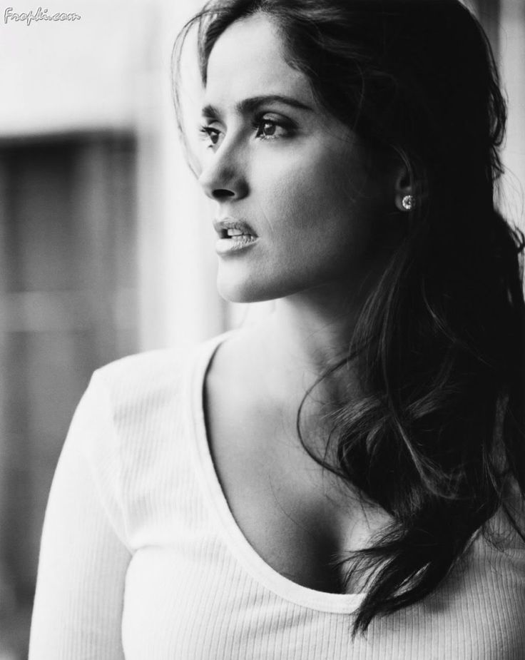 Salma Hayek Jiménez (born September 2, 1966)