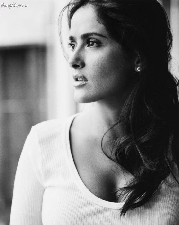 Salma Hayek Jiménez (born September 2, 1966)