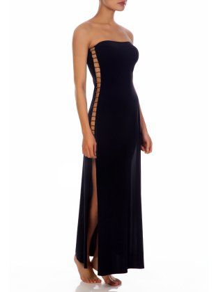 Zeki Triko Mayo Elbise EL514215/V01 | 1V1Y.COM