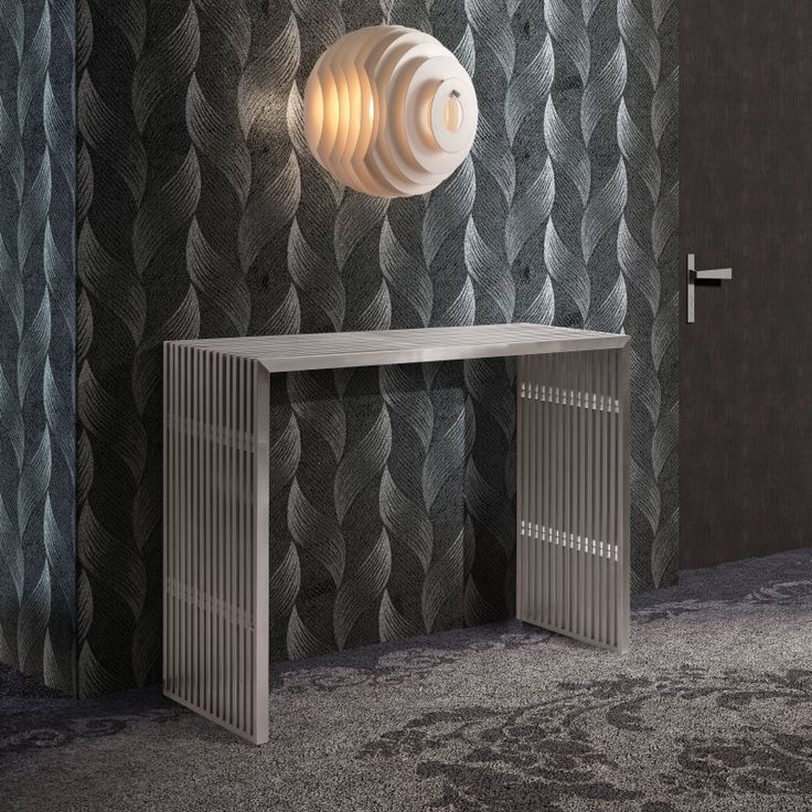 Zuo Modern Novel Console Table - 100085