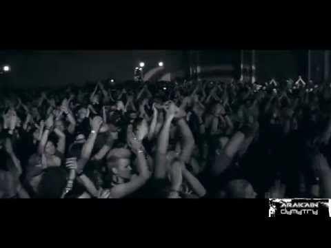 ARAKAIN & DYMYTRY - Žít svůj sen - YouTube