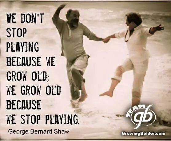 Blijf jong