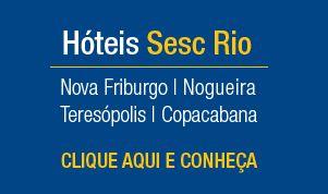 Hotel - Sesc Copacabana | Portal Sesc Rio