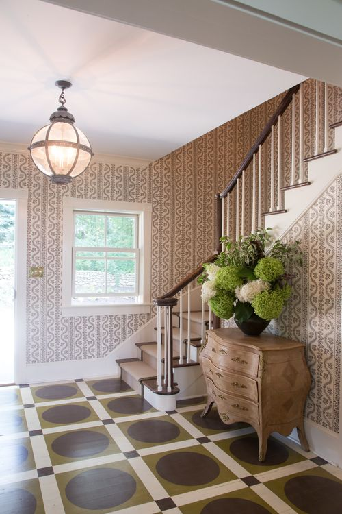 1049 best images about foyers, entries, halls, & stairways on ...