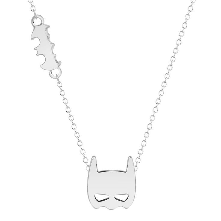 Like and Share if you want this  Batman Charm Necklace (2 Colors) for $ 7.95 USD    Tag a friend who would love this!    FREE Shipping Worldwide    We accept PayPal and Credit Cards.    Get it here --->  ibatcaves.com/...   #Batman   #dccomics   #superman   #manofsteel   #dcuniverse   #dc   #marvel   #superhero   #greenarrow   #arrow   #justiceleague   #deadpool   #spiderman   #theavengers   #darkknight   #joker   #arkham   #gotham   #guardiansofthegalaxy   #xmen   #fantasticfour   #wo..