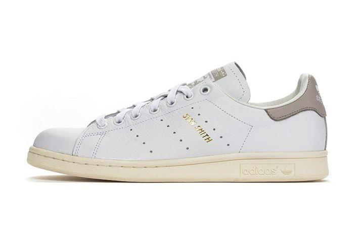 "adidas Originals Stan Smith ""Blanco / Granito Cool"""
