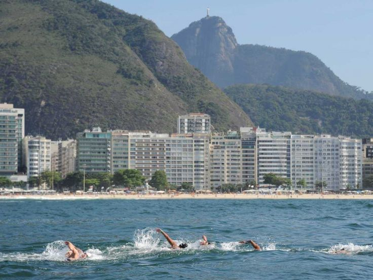 The 2016 Olympic Games are reshaping Rio de Janeiro as the Brazilian city prepares to host the world's biggest sporting event. Description from sports.ndtv.com. I searched for this on bing.com/images