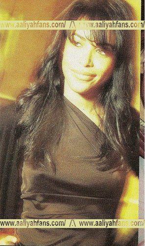 Making 'Rock the Boat' - Aaliyah Photo (38386811) - Fanpop