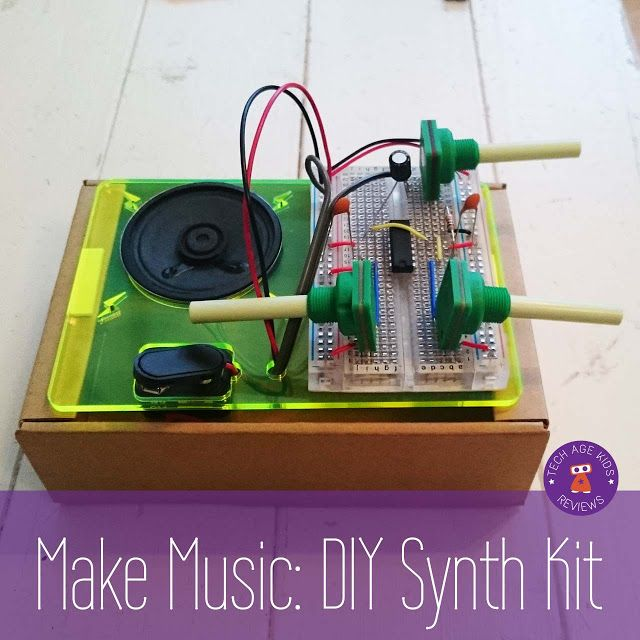 30 best DIY Synth Kit images on Pinterest | Consumer electronics ...