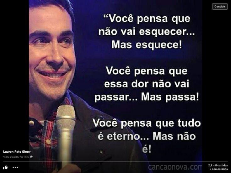 Top 41 best frases Pe. Fábio de Melo images on Pinterest | Friends  HG46