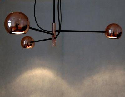 W1 - lampa wisząca // ULTRAlight