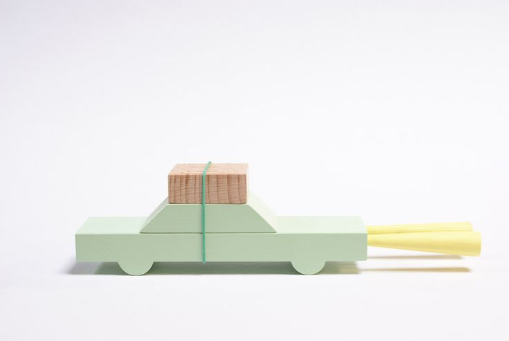 Beautiful Wooden toy cars | Floris Hovers