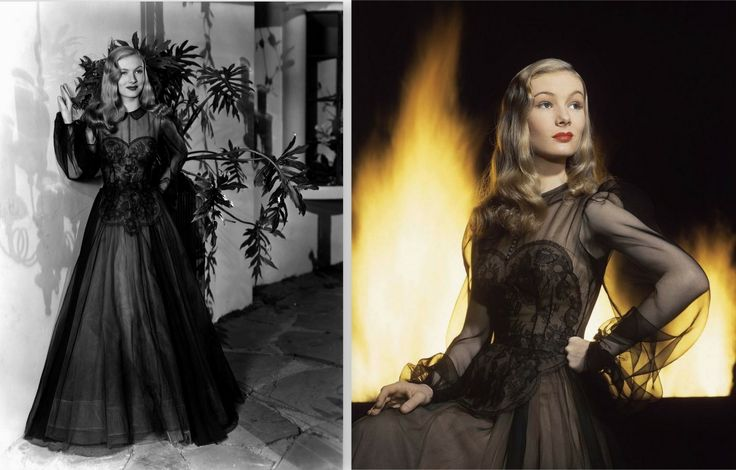 1942 Вероника Лейк