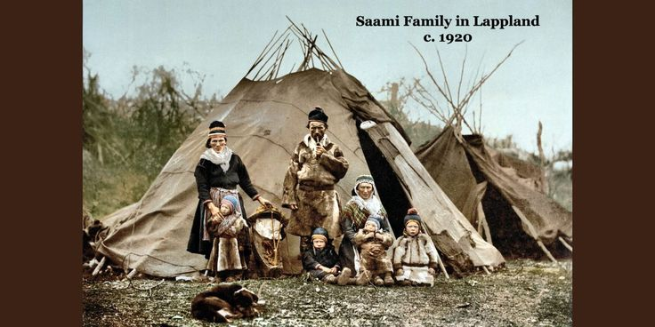 DNA News – Native Americans are the descendants of mixed Asian-European offspring
