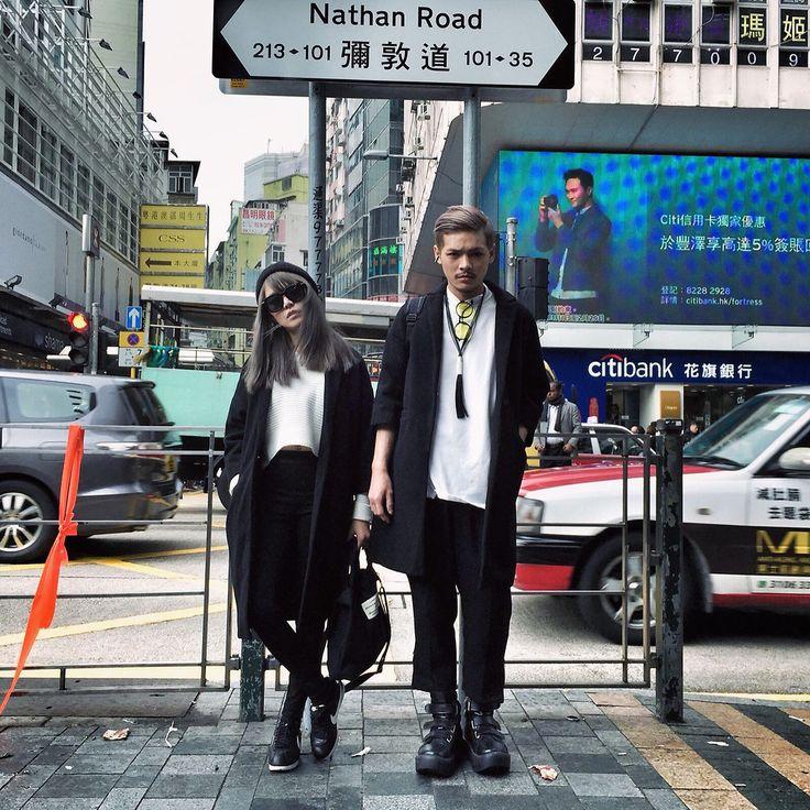 Vita C. - Hong Kong