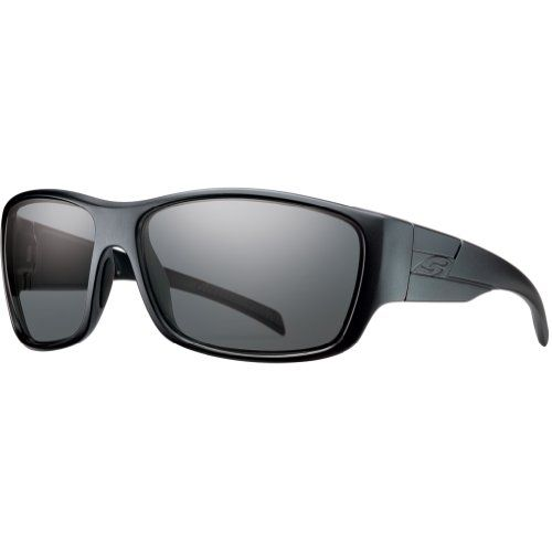 5534488d1e5 Sunglasses  159.00 Smith Optics Elite Frontman Tactical Sunglass ...