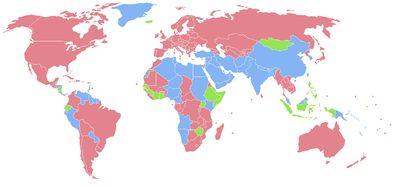 Human sex ratio - Wikipedia, the free encyclopedia