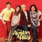 Imagini pentru Austin & Ally