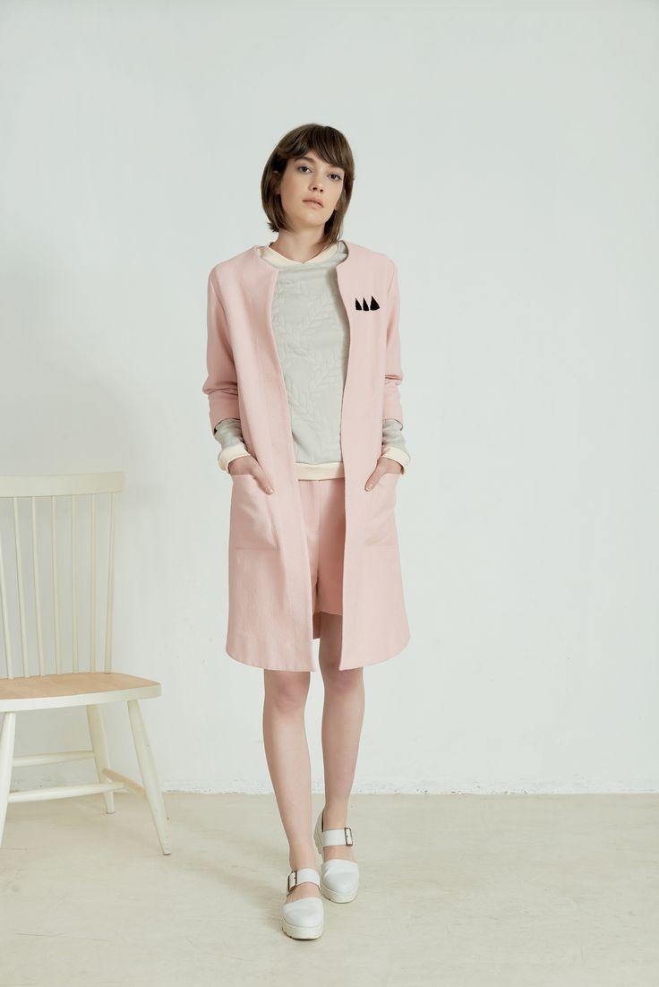 ETO Coat