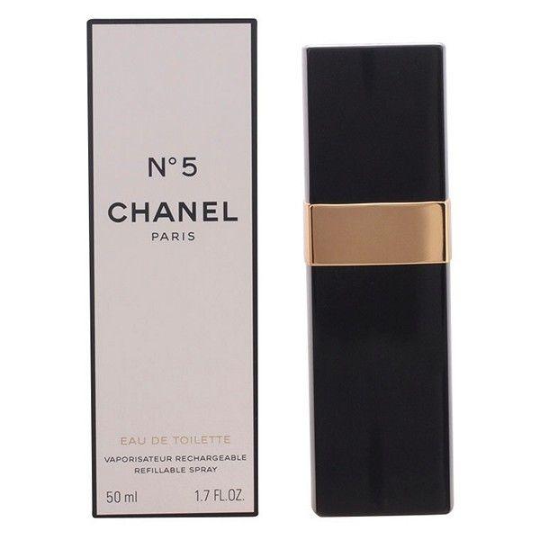 El mejor precio en perfume de mujer en tu tienda favorita  https://www.compraencasa.eu/es/perfumes-de-mujer/91553-perfume-mujer-n-5-chanel-edt1.html