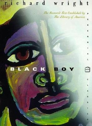Black Boy Growing Internalized Oppression