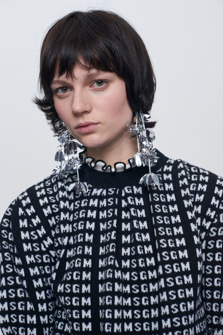 MSGM Pre-Fall 2017 Collection Photos - Vogue