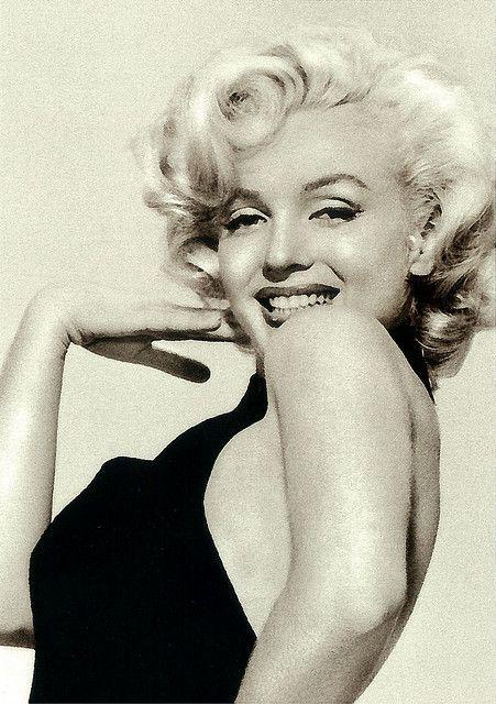 Classic Marilyn Monroe