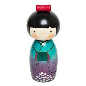 .kokeshi dolls