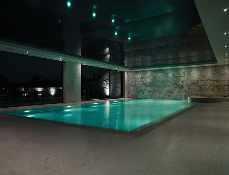 12 best architecture and buildings images on pinterest for Indoor pool design uk
