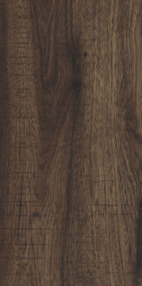 Valley Hickory Laminate Flooring (16.57 sq. ft. / case)