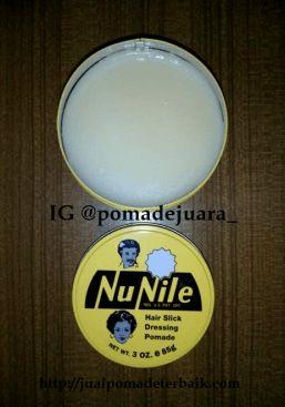Murrays Nu Nile