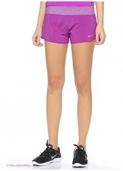 Шорты Nike 645448 513 2 RIVAL SHORT Женские беговые из влагоотводящей ткани удобны благодаря небольшой длине и