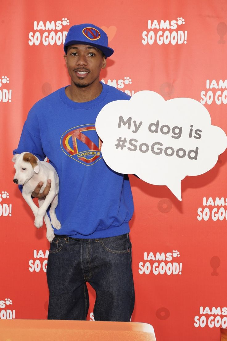 Nick Cannon | GRAMMY.comJack Russell, Russell Terriers