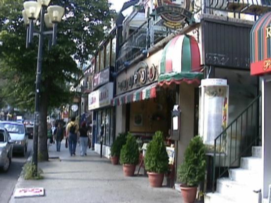 Latin Quarter (Quartier Latin)