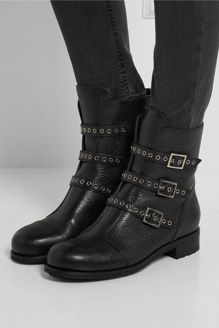 best 20+ bottes en cuir femme ideas on pinterest | bottes femme