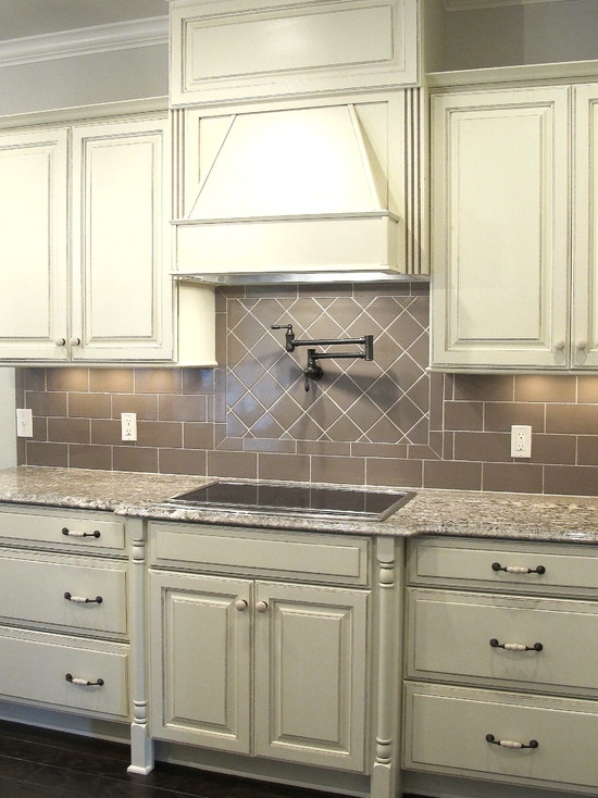 123 Best Images About Subway Tile On Pinterest Grey