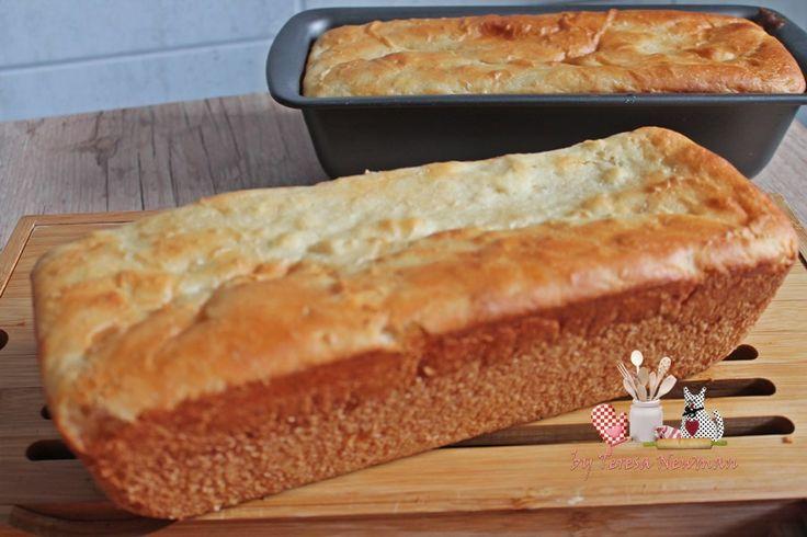 Pão Massa mole