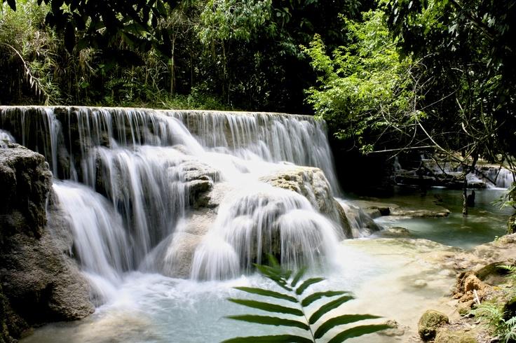Luang Phrabang, Laos '10 ©