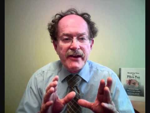 Dr. Kevin White's Humorous Rant about Fibro Disbelievers.