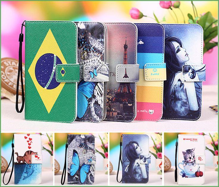 For Umi Emax Mini Case, New Colourful PU Leather Case Phone case for Umi Emax mini Cover With Card Slot capa