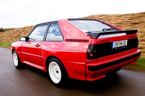 Audi Sport Quattro: Fin de una época y paso a la leyenda (3 de 3) – 8000vueltas.com