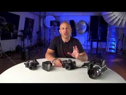 Helpful tutorial breaks down the basics of understanding flash sync speeds