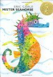Mister Seahorse- literary component- A wonderful collection of Eric Carle books and activities | Teach Preschool