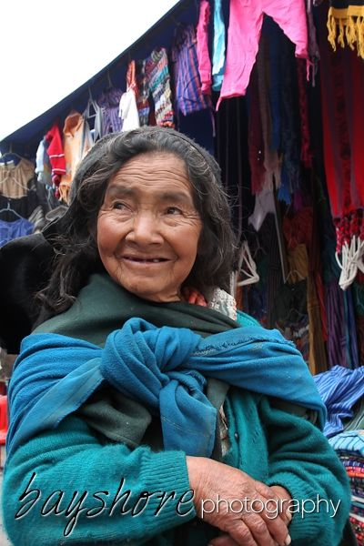This elderly lady's face at a local market in Ecuador has a lot of character by Bayshore Photography @bayshorephoto