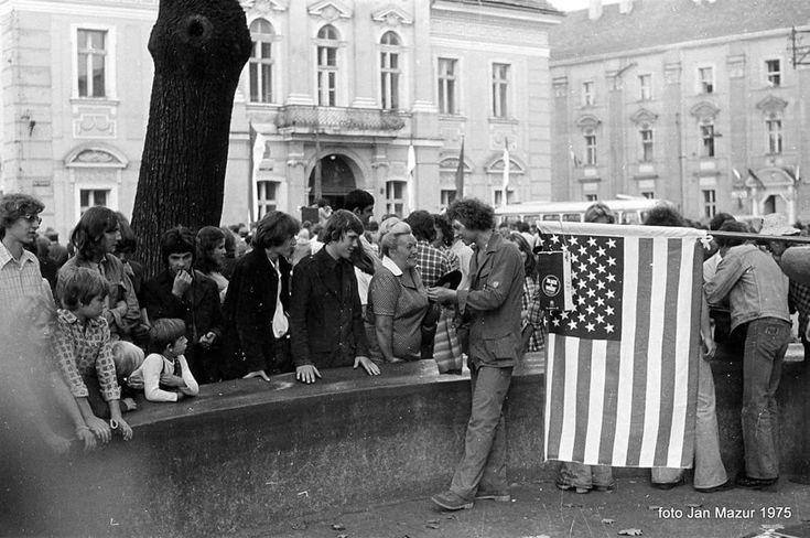 Bank Miast Zagań- Goleniów1975