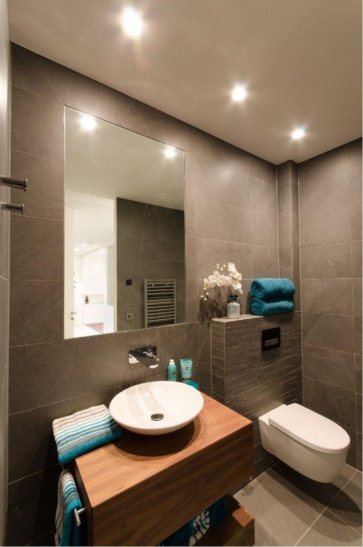 13 besten Badezimmer Bilder auf Pinterest | Badezimmer, Holz und ...