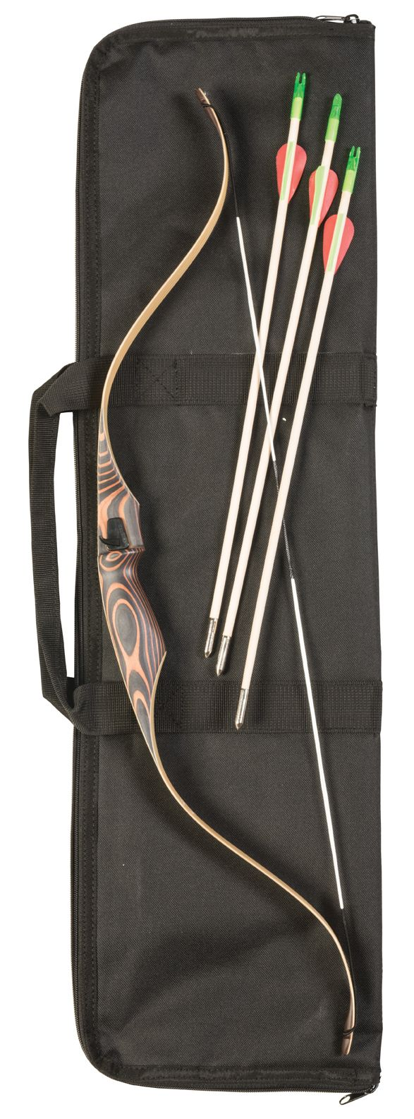 Check out the deal on Little Hawk Youth Bow Set at 3Rivers Archery Supply