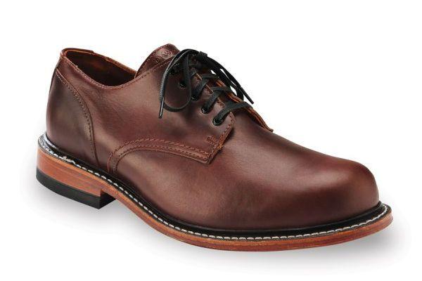 Best Mens Dress Shoes For Orthotics
