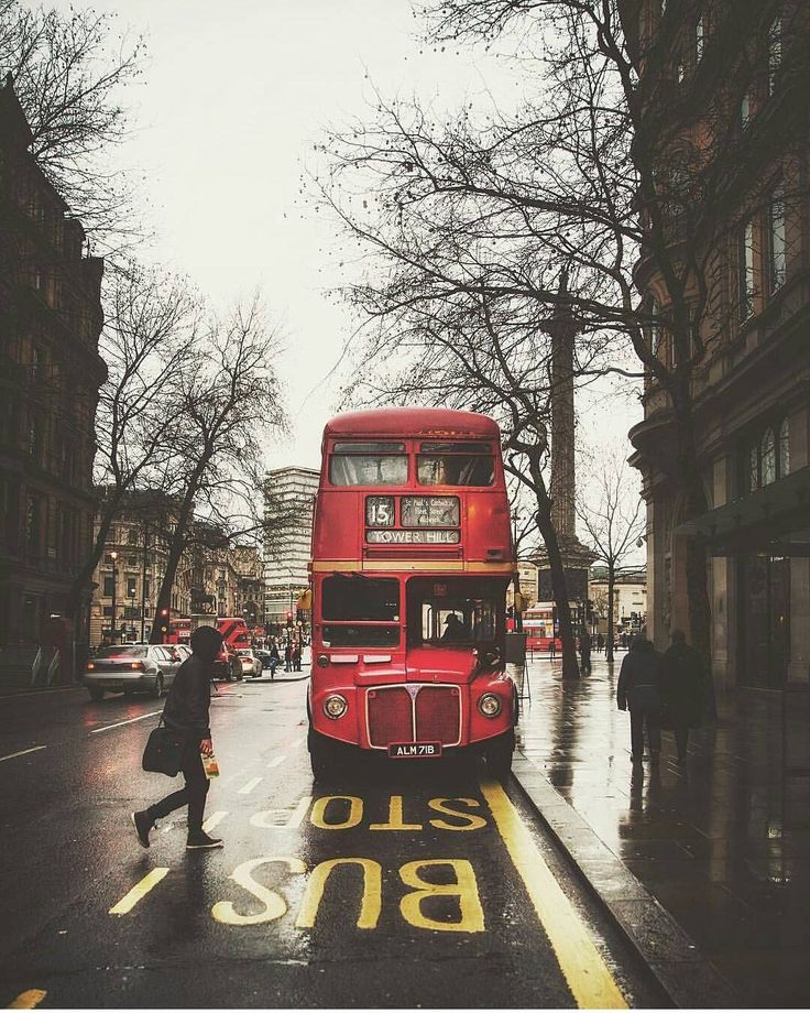 Trafalgar Square, Westminster